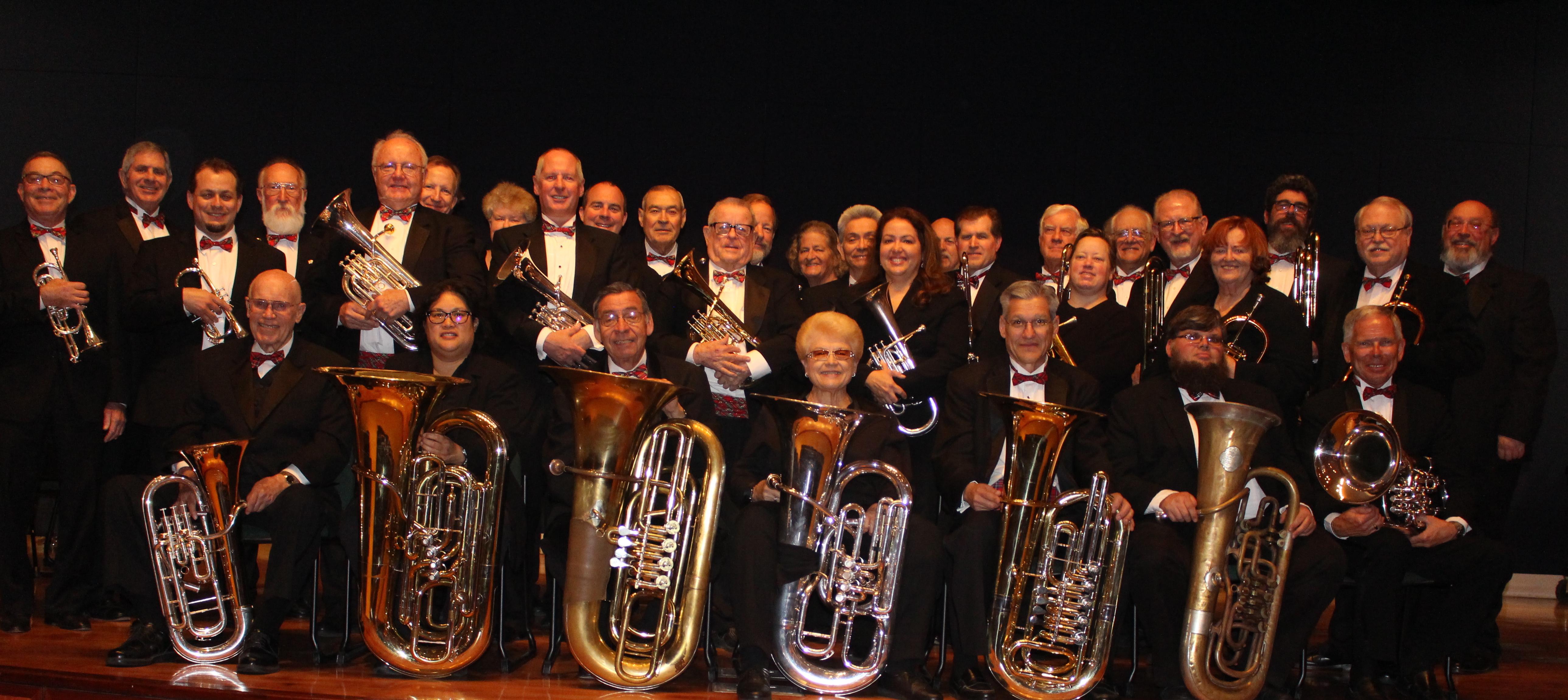 british open brass band 2018 tickets